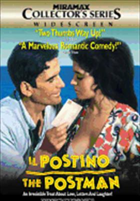 Il Postino / The Postman
