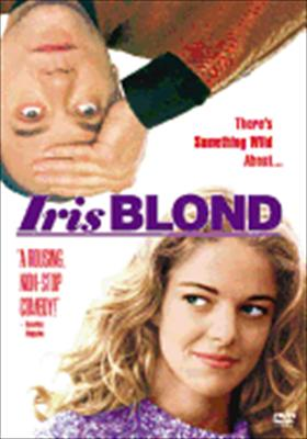 Iris Blond