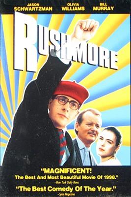 Rushmore 0717951002983