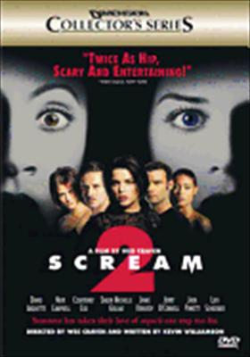 Scream 2 0717951009951