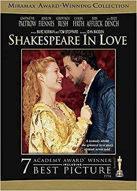 Shakespeare in Love 0717951005458