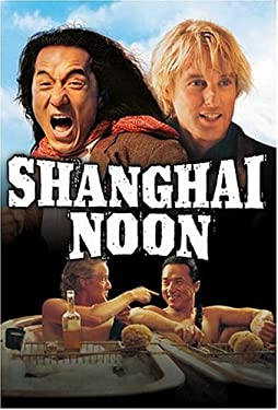 Shanghai Noon 0717951010605