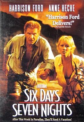 Six Days, Seven Nights 0717951000866
