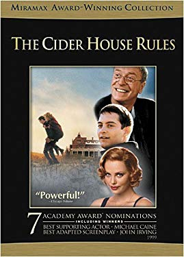 The Cider House Rules 0717951004918