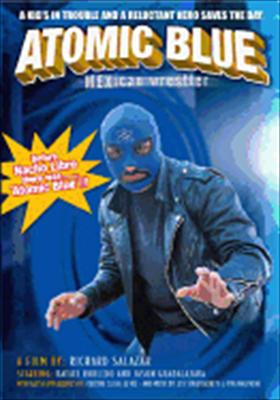 Atomic Blue, Mexican Wrestler