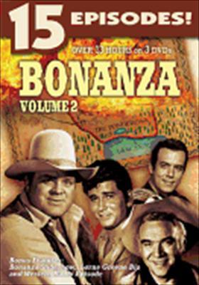 Bonanza: Volume 2