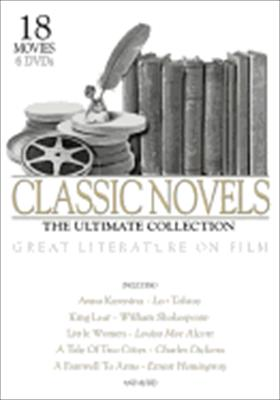 Classic Novels: The Ultimate Collection