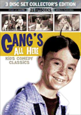Gang's All Here: Kids Comedy Classics