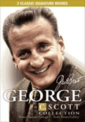 George C. Scott Signature Collection