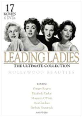 Leading Ladies: The Ultimate Collection