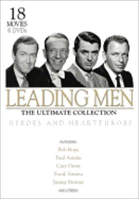 Leading Men: The Ultimate Collection