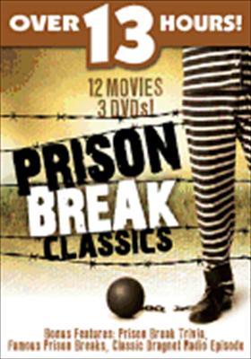 Prison Break Classics
