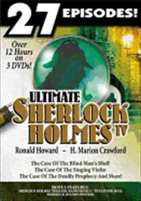 Sherlock Holmes: Ultimate