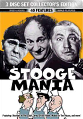 Stooge Mania