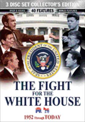 The Fight for the White House: 1952 Through Day