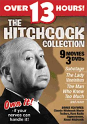 The Hitchcock Collection