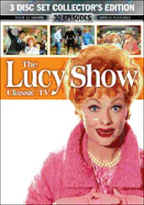 The Lucy Show: Classic TV