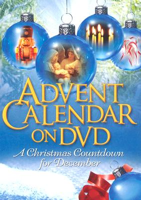 Advent Calendar on DVD: A Christmas Countdown for December 0727985010533