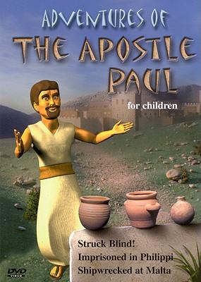 Adventures of Apostle Paul