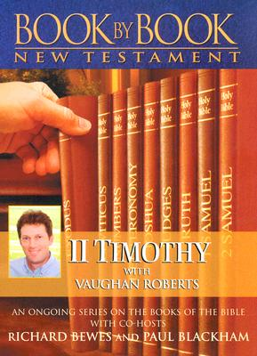 Book by Book II Timothy [With Book]
