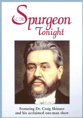 C.H. Spurgeon Tonight