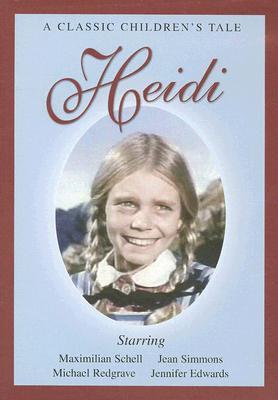 Heidi: A Classic Children's Tale