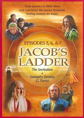 Jacob's Ladder Episodes 5, 6 & 7: The Invitation/Samuel's Destiny (2 Parts)