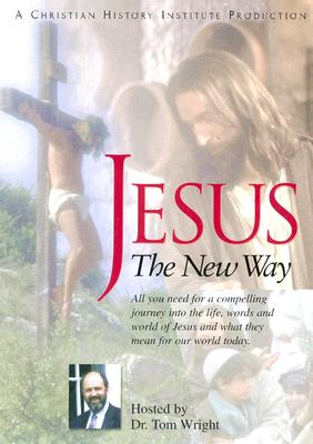 Jesus: The New Way
