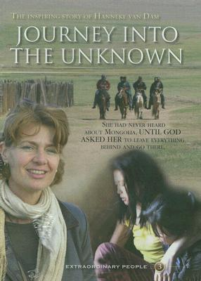Journey Into the Unknown: The Inspiring Story of Hanneke Van Dam
