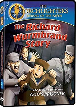 The Richard Wrurmbrand Story 0727985012643