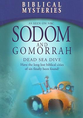 Sodom and Gomorrah: Dead Sea Dive