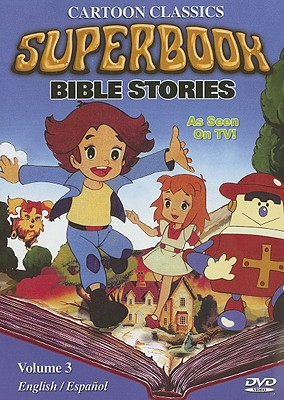 Superbook, Volume #03