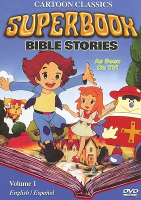 Superbook Volume 1