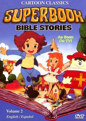 Superbook Volume 2