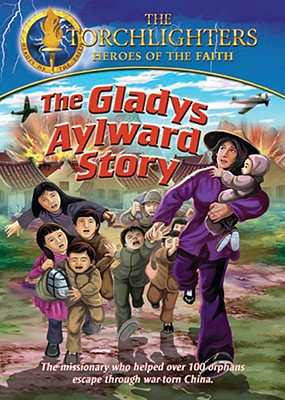 The Gladys Aylward Story 0727985012445