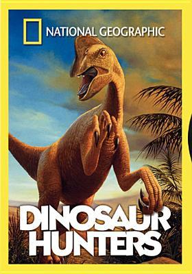Dinosaur Hunters / Super Croc