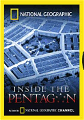 National Gegraphic: Inside the Pentagon