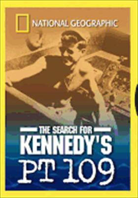 National Geographic: Search for Kennedy's PT 109