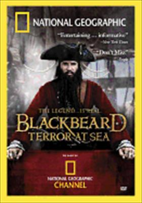National Geographic: Blackbeard, Terror at Sea