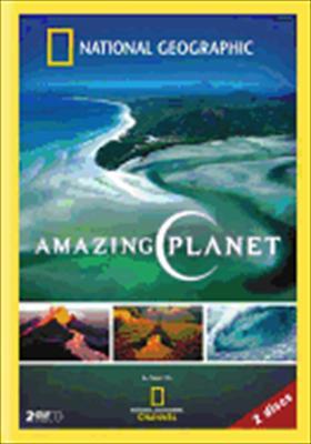 National Geographic: Amazing Planet