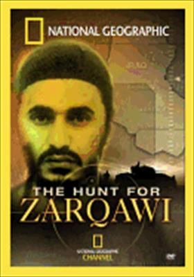 National Geographic: The Hunt for Zarqawi