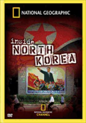 National Geographic: Inside North Korea