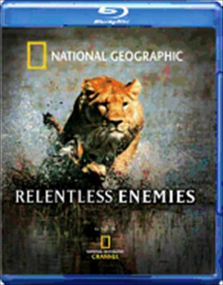 National Geographic: Relentless Enemies