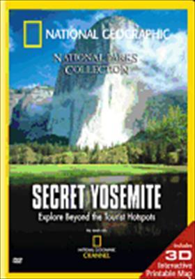 National Geographic: Secret Yosemite