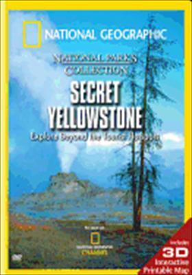 National Geographic: Secret Yellowstone
