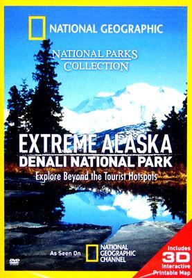 National Geographic: Extreme Alaska - Denali National Park