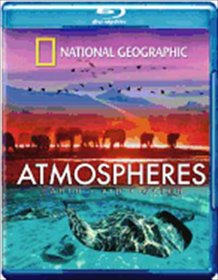 National Geographic: Atmospheres - Earth Air & Water
