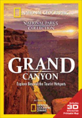 National Geographic: Grand Canyon