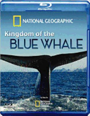 National Geographic: Kingdom of the Blue Whale