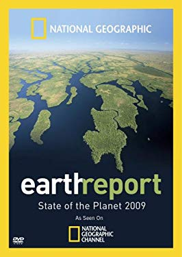 National Geographic: Earth Report